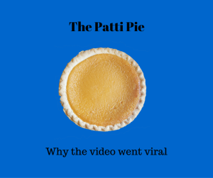 The Patti Pie Post